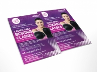 ladies-boxing A5flyer