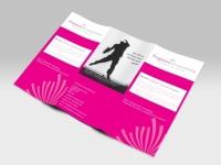 DL leaflet design