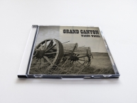 Grand Canyon CD cover 2014