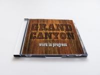 Grand Canyon CD cover 2009