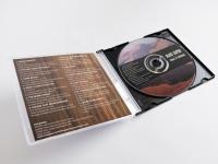 Grand Canyon CD insert 2009
