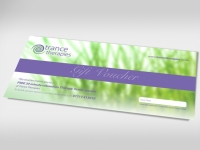Trance Therapies Gift Voucher