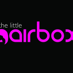 Little Hairbox Logo
